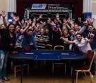 Основатель PokerStars Исай Шейнберг выиграл турнир хайроллеров UKIPT